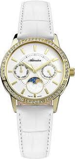 <b>Часы Adriatica</b> 3601.121FQFZ - купить женские <b>наручные</b> часы в ...