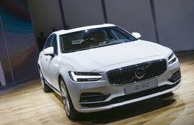 Volvo North America Detroit Wheels To Watch Audi Volvo Porsche Show New Vehicles