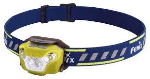 Купить <b>Налобный фонарь Fenix</b> HL26R желтый по низкой цене с ...