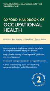occupational medicine related keywords suggestions oxford handbook of occupational health 2e medical books