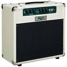 Купить <b>Комбоусилитель Ibanez TSA15</b> TUBESCREAMER Amplifier ...