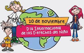 Resultado de imagen para convención de los derechos del niño de 20 de noviembre de 1989
