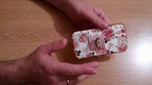 Кольцо <b>держатель</b> для смартфона - YouTube
