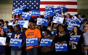 Hillary Clinton set to  SHUN return to family foundation  after     Benjamin Studebaker