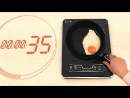 Индукционная <b>плита KITFORT</b> КТ-<b>102</b> - YouTube