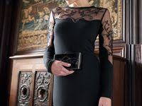 Classic black dress, <b>Anne fontaine</b>, Little black dress