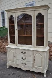 ideas china hutch decor pinterest:  ideas about china hutch makeover on pinterest hutch makeover china cabinets and painted china hutch
