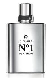 BEM-VINDO AO ESP FASHION BLOG BRASIL: <b>Aigner No 1 Platinum</b>