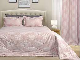 <b>Шторы FLOWERS</b>, <b>цвет</b>: розовый (120x60) 60х120 60х120 ...