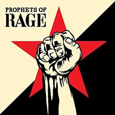 <b>Prophets of Rage</b> by <b>Prophets of Rage</b>: Amazon.co.uk: Music