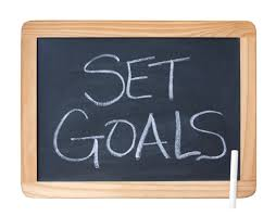 goal setting live healthy live well start off a successful year