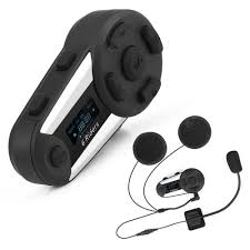 <b>gocomma T20S Noise Reduction</b> Motorcycle Helmet Interphone
