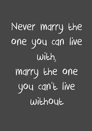 Cute Marriage Quotes. QuotesGram via Relatably.com