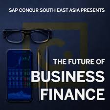 The Future of Business Finance