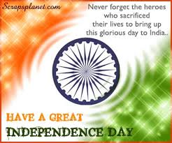 Happy Independence Day Quotes ,Greetings 2015 - Digital Hounds