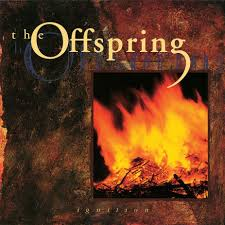 The <b>Offspring</b> - <b>Ignition</b> (Re-Mastered)