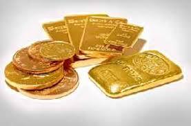 Hasil gambar untuk Emas Mendekati Level Terendah dalam Enam Pekan Terkait Penguatan Dolar