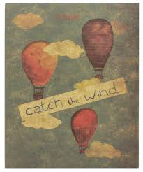 Kroyter <b>Тетрадь</b> Catch The Wind <b>48</b> листов в клетку — купить в ...