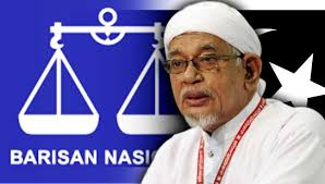 Image result for Hadi Awang