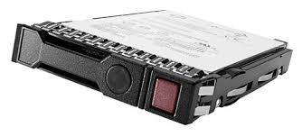 «<b>Накопитель SSD HPE</b> 1x400Gb SAS N9Y06A 2.5 ...