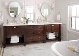 small bathroom chandelier crystal ideas: bathroom vanity ideas for small bathrooms bathroom traditional with clawfoot tub dark stained