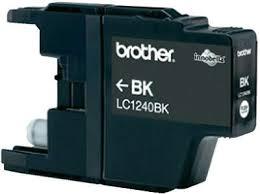 <b>Картридж Brother LC1240BK</b> (чёрный) | купить картридж Brother ...