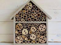 11 лучших изображений доски «Bee hotel» | Домики, Насекомые ...