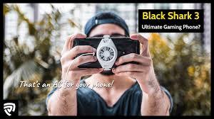 <b>Black Shark 3</b> In-Depth Review | The ULTIMATE Gaming Phone ...