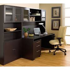 pro x desk and hutch with bookcase and mobile pedestal jesp pro x bedroomastonishing office chairs wheels