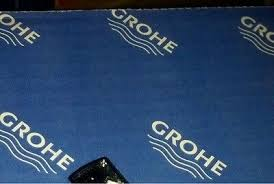 <b>GROHE 40498000 Allure Brilliant</b> Robe Hook in StarLight Chrome ...