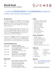 resume examples  one page resume examples legal assistant sample        resume examples  information graphic designer with background and selected experience and education  one page