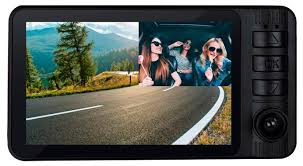 Купить <b>Видеорегистратор DIGMA FreeDrive 109</b> TRIPLE, 3 ...