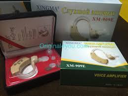 Слуховой аппарат <b>Xingma 909E усилитель звука</b> и слуха по цене ...