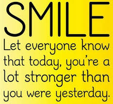 Image result for smiling quotes