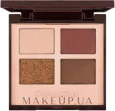 Charlotte Tilbury <b>Luxury</b> Palette Colour-Coded Eye <b>Shadow</b> (тестер ...