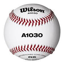 <b>Бейсбольный мяч wilson</b> - огромный выбор по лучшим ценам | eBay