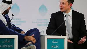 elon musk has a stunning prediction for what cars will be like  elon musk has a stunning prediction for what cars will be like 10 years from now tsla