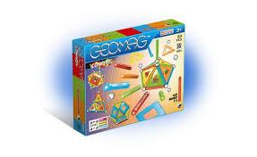 <b>Конструктор Geomag магнитный Confetti</b> (50 деталей ...
