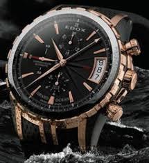 Наручные <b>часы Edox</b>. Оригиналы. Выгодные цены – купить в ...