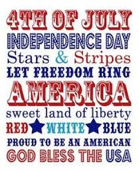 4th of July on Pinterest | Fourth of July, Independence Day and ...