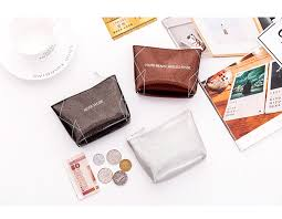 <b>XZP</b> 2019 <b>Women</b> Men Lady Kids Coin Purses Wallet PVC Lady ...