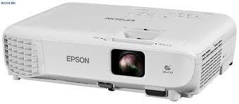 Купить <b>проектор</b> XGA <b>Epson EB</b>-<b>E001</b> (V11H839240) | Интерлинк