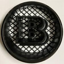 <b>Решетки радиатора</b> Brabus — купить запчасти c доставкой на ...