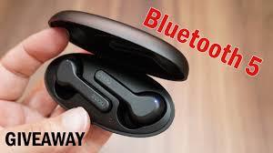 Noise Shots X-Buds Truly <b>Wireless</b> in-<b>Ear Bluetooth 5.0 earbuds</b> ...