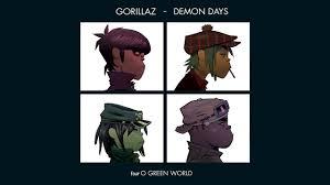 <b>Gorillaz</b> - O Green World - <b>Demon</b> Days - YouTube