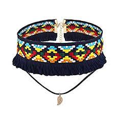 Buy ELEMENTS - <b>Bohemian Tribal</b> Pattern <b>Fashion</b> Multicolor ...