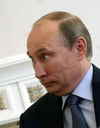 """Путин недоумевает, почему ввели санкции против России и самопровозглашенного """"премьера ДНР"""": """"Логики здесь точно совершенно нет"""" - Цензор.НЕТ 8915"""
