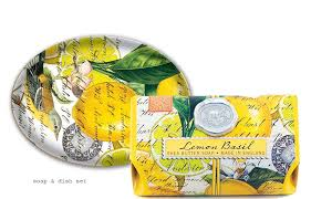<b>michel design works lemon</b> basil - beautiful gifts — MUSEUM ...