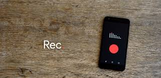 Приложения в Google <b>Play</b> – <b>Smart</b> Recorder – Диктофон с ...