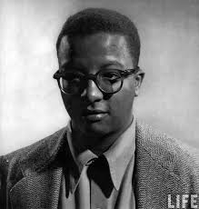 "Bob Perkins Tells The Story of <b>Billy Strayhorn</b>, Composer of ""Take ..."